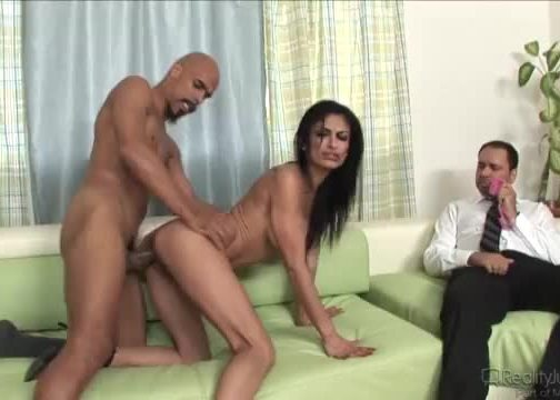 Persia pele black cock is better