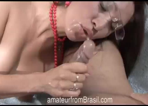 Brazilian sexual fantasies vol. 6